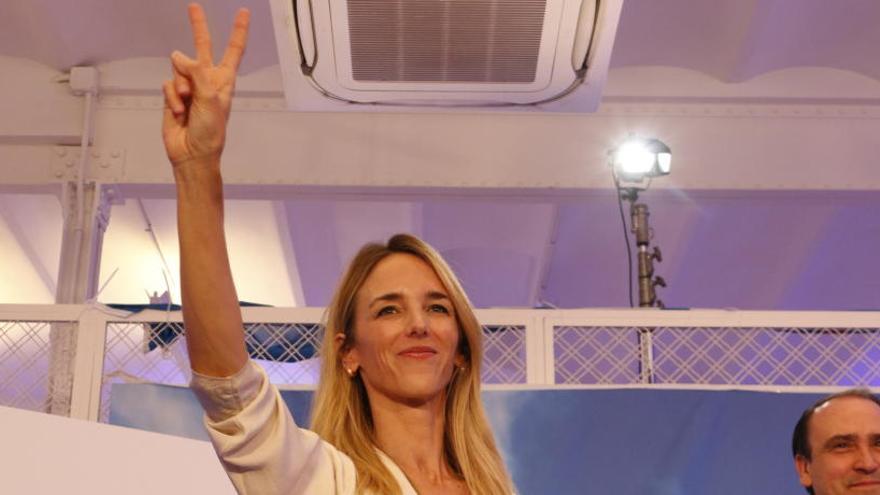 TV3 entrevistarà Álvarez de Toledo en castellà