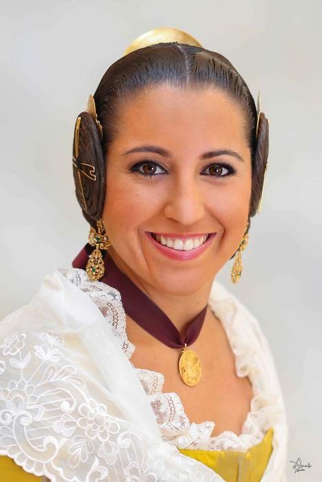 Ana Ebri Monzó (Isabel la Católica-Cirilo Amorós)