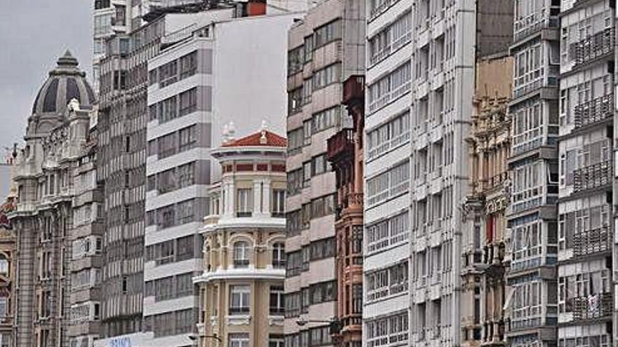 El 'subibaja' de la vivienda