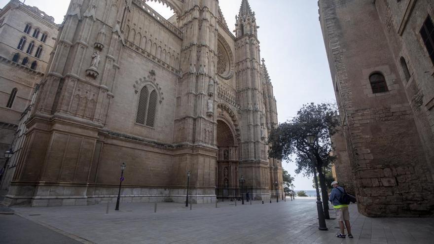 Die Kathedrale öffnet nächste Woche wieder ihre Pforten