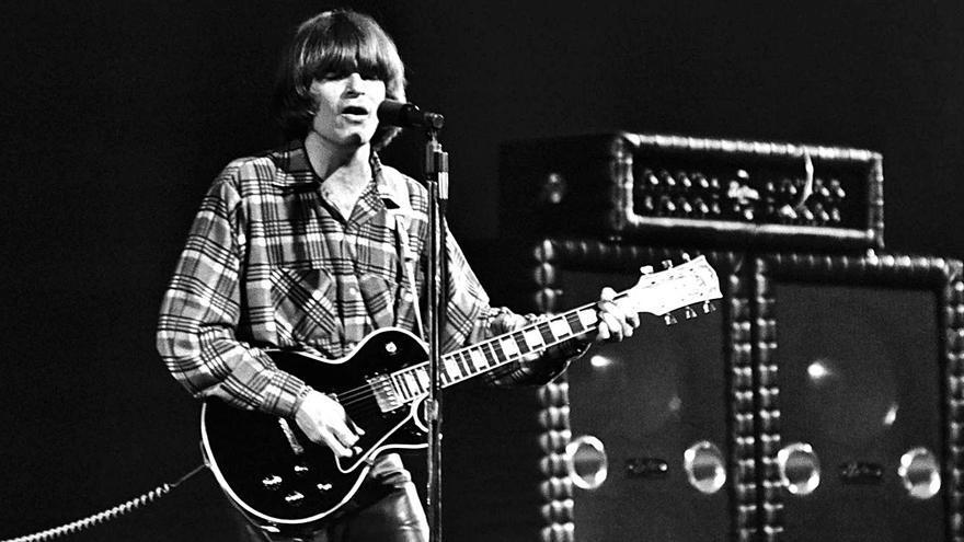 John Fogerty: el invencible soldado del rock