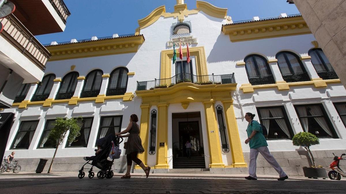 El Real Círculo de la Amistad de Córdoba, medalla de Andalucía en Ciencias Sociales y Letras