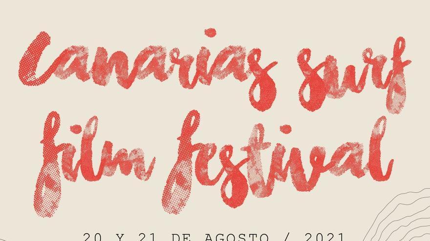 Canarias Surf Film Festival: Concierto de Airám Al Revés