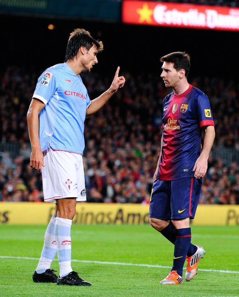 2-11-12 David Ramos  Getty Jonathan Vila logr� secar al argentino en el partido tras el nacimiento de su primer hijo Mateo.jpg