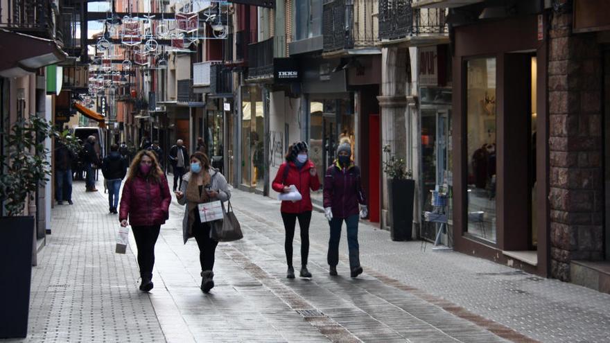 Empresariat Cerdanya al·lega que l'obertura de les pistes d'esquí no farà augmentar la pressió assistencial