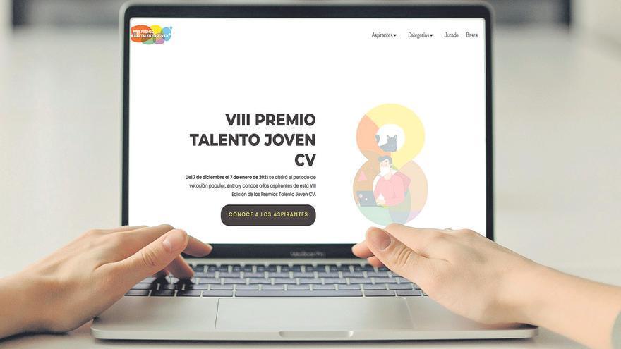 PREMIOS | Comienza la votación popular para elegir el mejor proyecto de Talento Joven