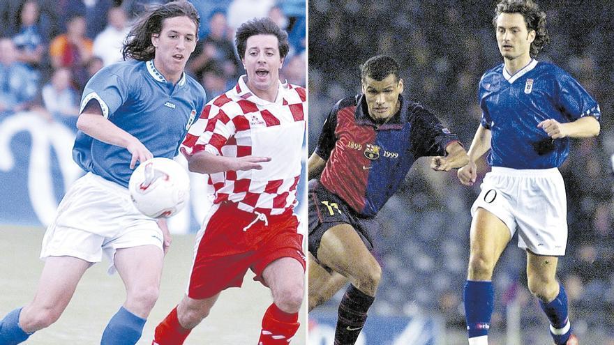El Real Oviedo, un club marcado por las tragedias
