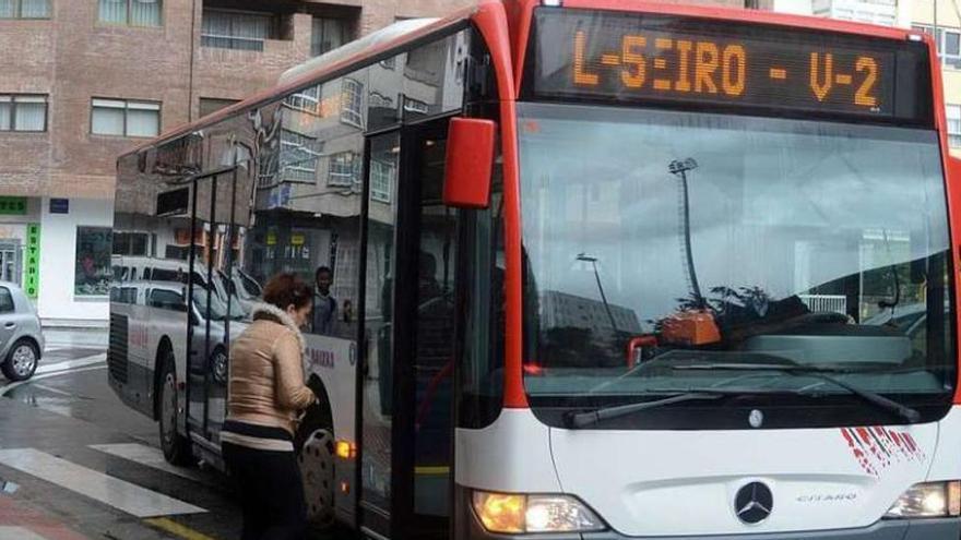 Dos rutas de autobús urbano unirán 34 paradas de la ciudad y su periferia desde el 1 de octubre