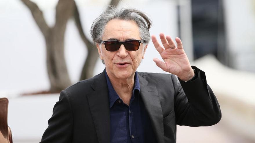 El actor francés Richard Berry, acusado de violación por una de sus hijas