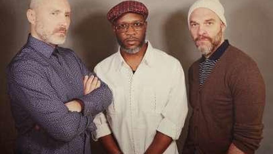"""The Bad Plus, los """"chicos malos"""" del jazz, actúan mañana miércoles en Vigo"""