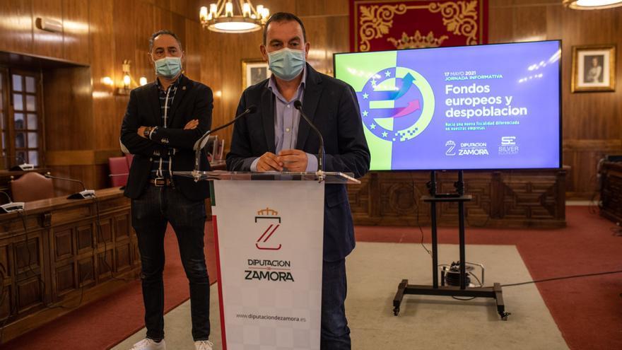 ¿Cómo afectará el nuevo marco europeo a las empresas de Zamora?