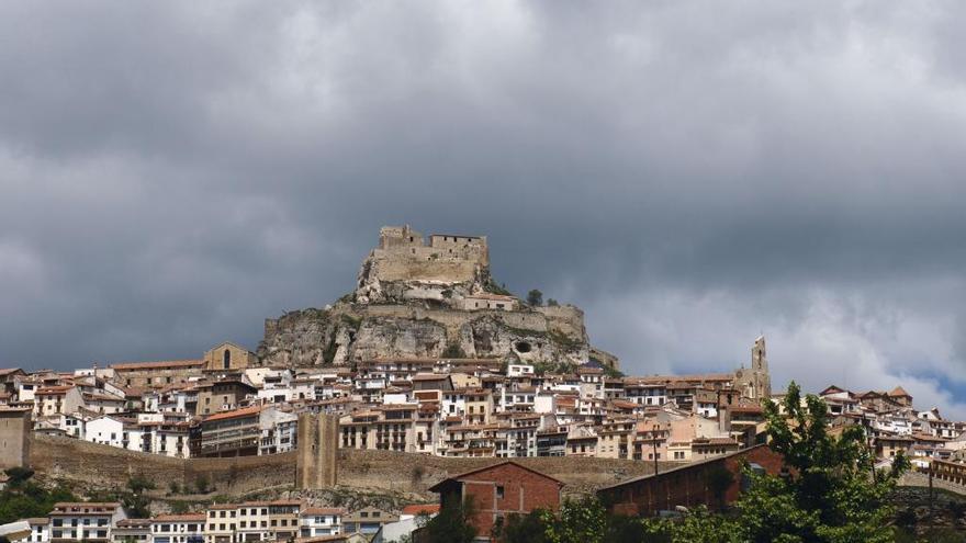 Els Ports y Morella reciben el premio Cavanilles de Turismo