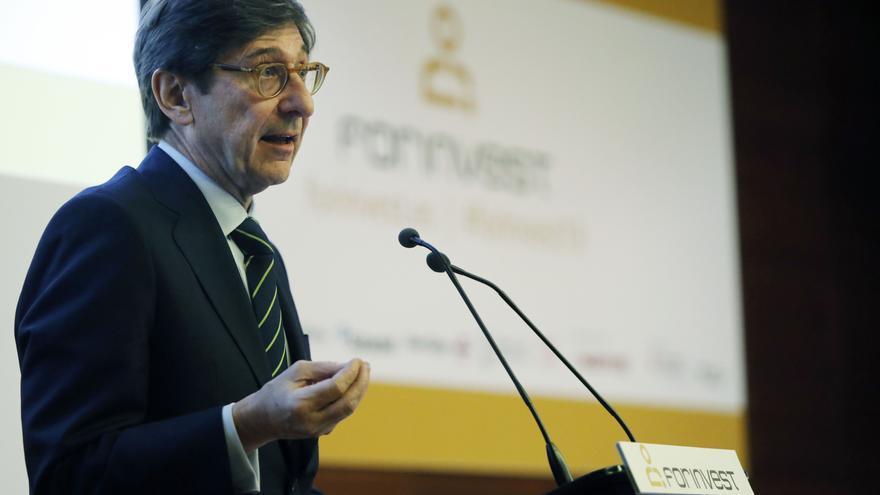 Goirigolzarri dejará de presidir la matriz de Bankia