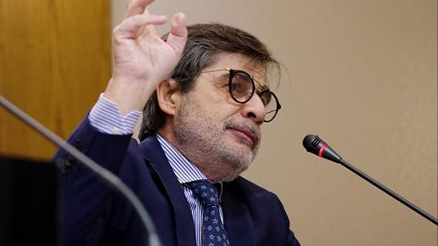 La junta de acreedores, cita clave para el Córdoba CF SAD de Carlos González