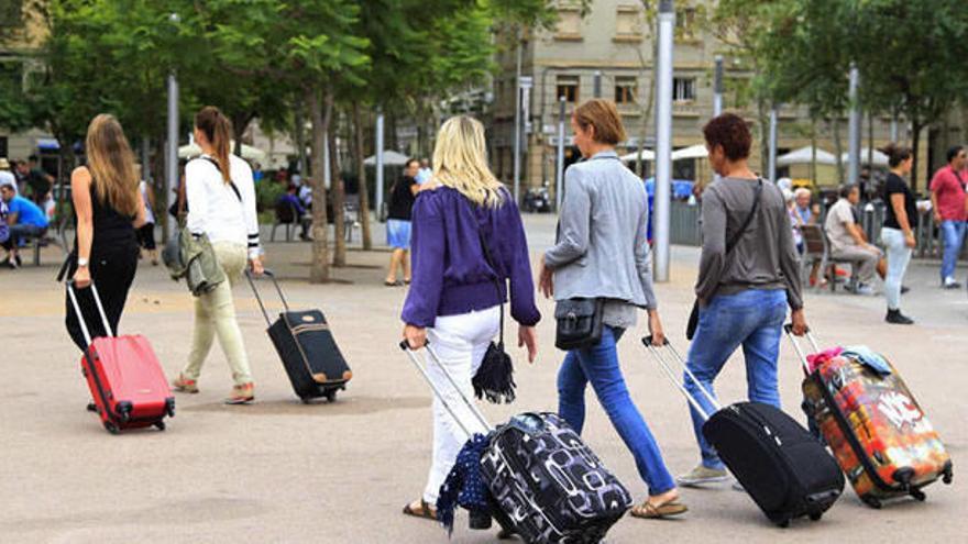 Airbnb haurà de recaptar la taxa turística