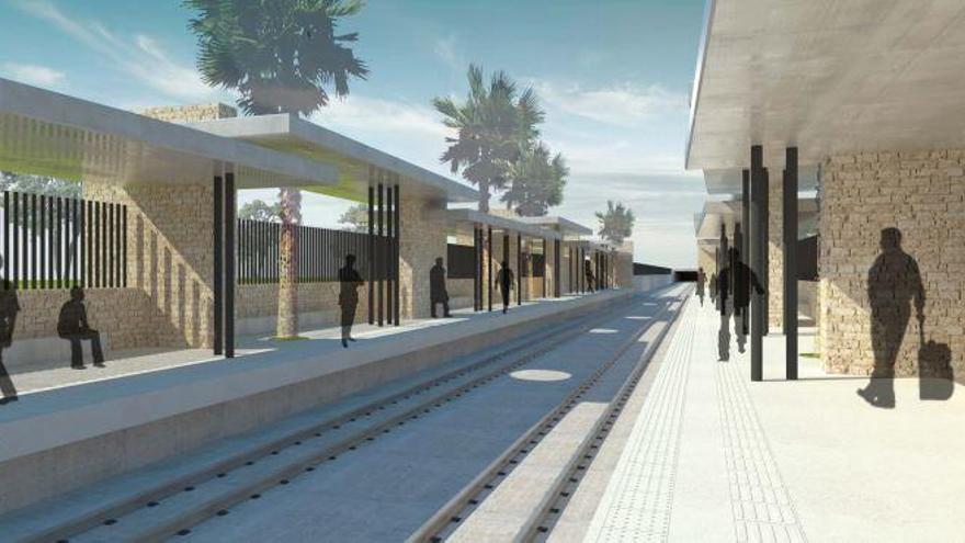 Palmas Metro soll ab Herbst wachsen