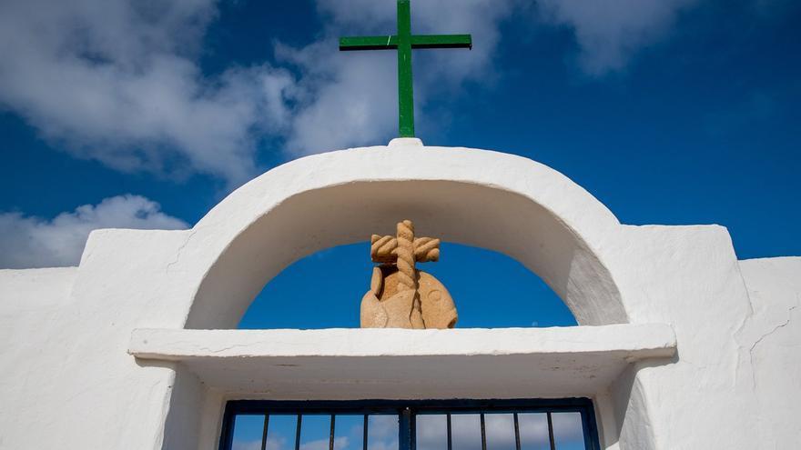 Adjudicada la construcción de 15 nuevos nichos en el cementerio de La Graciosa