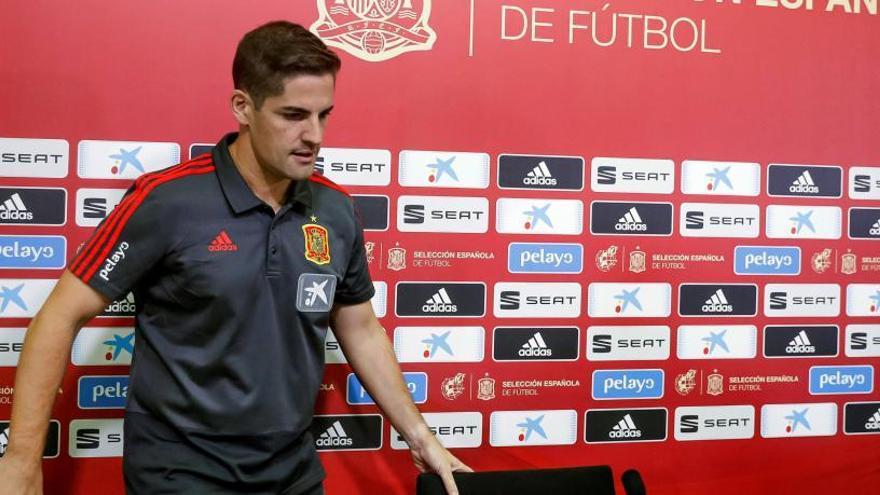 Reguilón, Pau Torres, Gerard Moreno y la vuelta de Albiol, novedades en la Selección