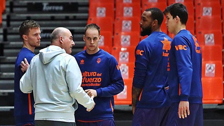 Cómo y dónde ver el Valencia Basket - Zenit