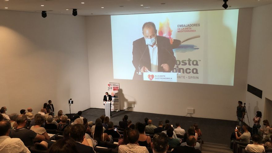 Alicante Gastronómica vuelve con 30 estrellas Michelín y 50 soles Repsol