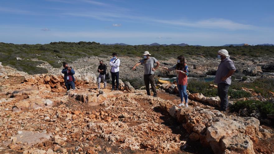 Sa Ferradura, la fortificación más antigua de Mallorca