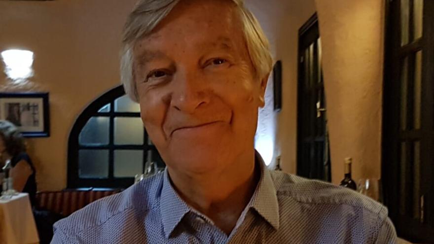 Fallece el abogado Pedro Santos Vega