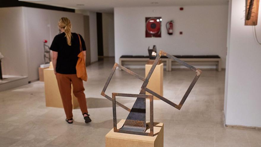Javier Vila Tejero: La mirada artística de lo cotidiano