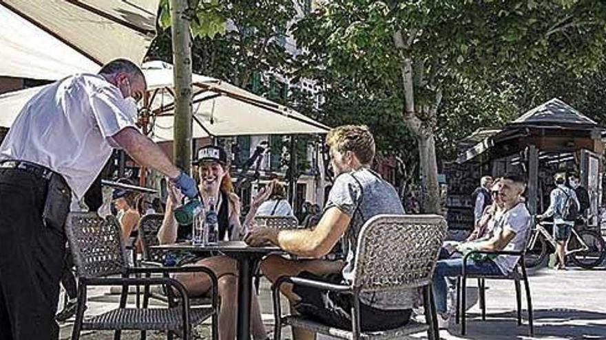 Mallorca verliert innerhalb eines Jahres ein Zehntel der Unternehmen