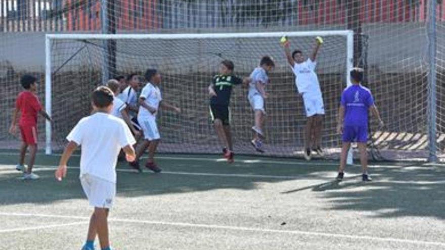 Sant Fruitós de Bages impulsa un projecte per tal de promoure l'esport en edat escolar