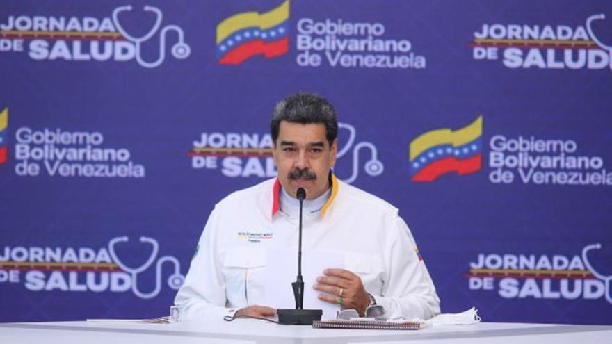 Los venezolanos se muestran escépticos ante el diálogo entre el Gobierno y la oposición