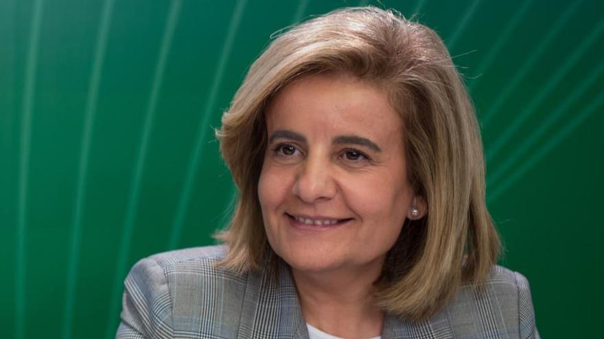 La CEOE ficha a Fátima Báñez para su Fundación
