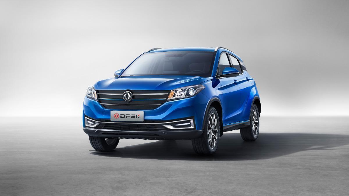 DFSK Seres 3: el SUV eléctrico chino con 8 años de garantía ya tiene precio en España