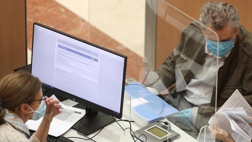 Hacienda lanzará una herramienta informática para predecir errores en la declaración