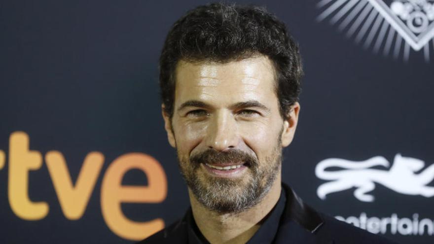 Rodolfo Sancho no estará en la próxima temporada de 'El Ministerio del Tiempo'