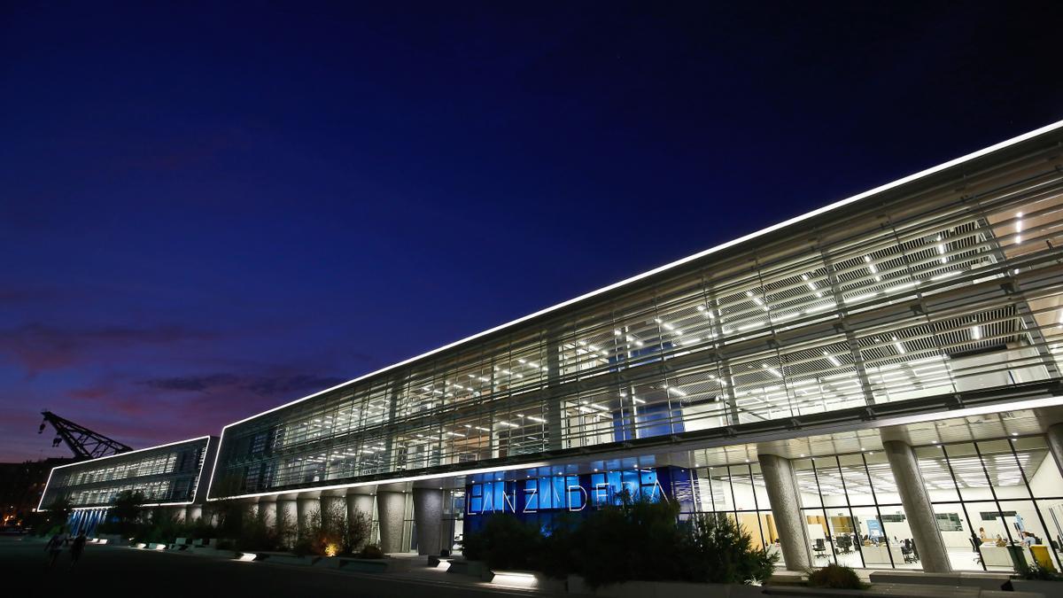 Sede de Lanzadera en Marina de Empresa