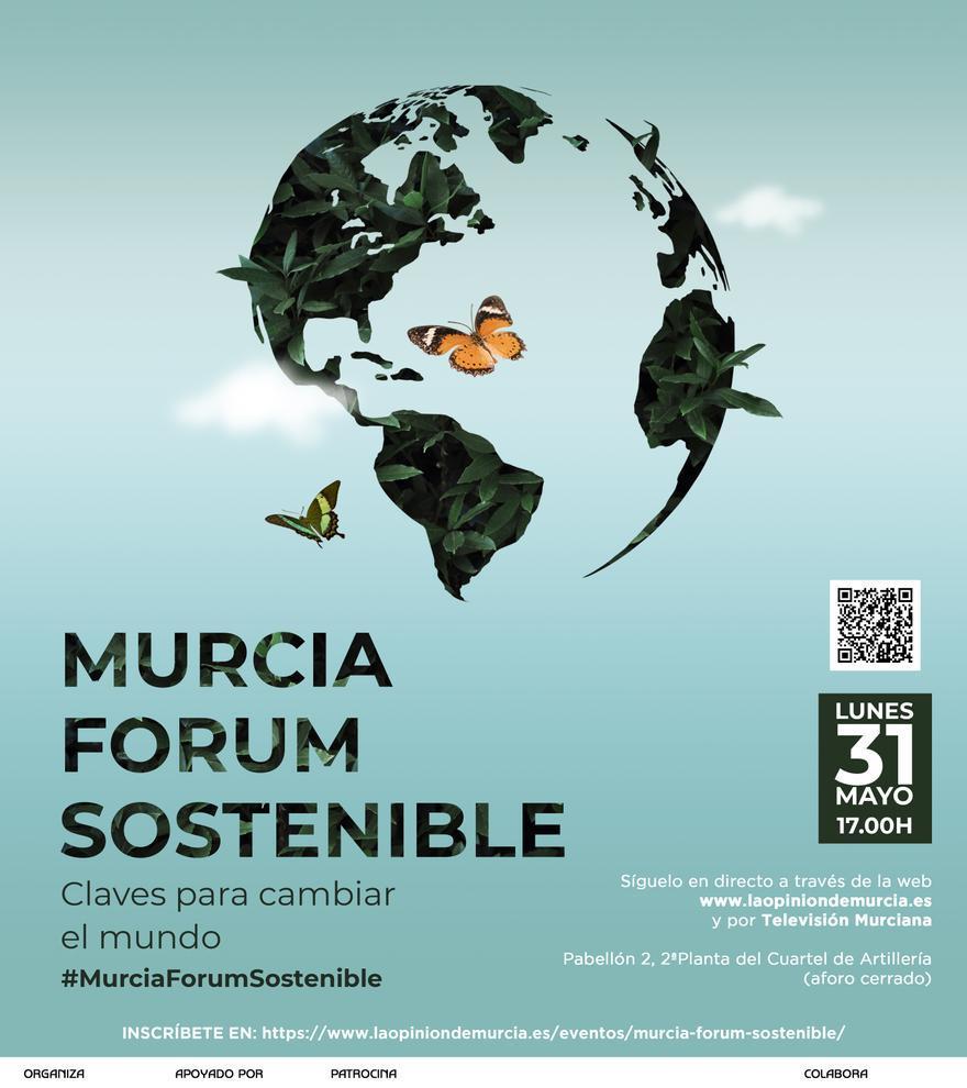 Murcia Forum Sostenible