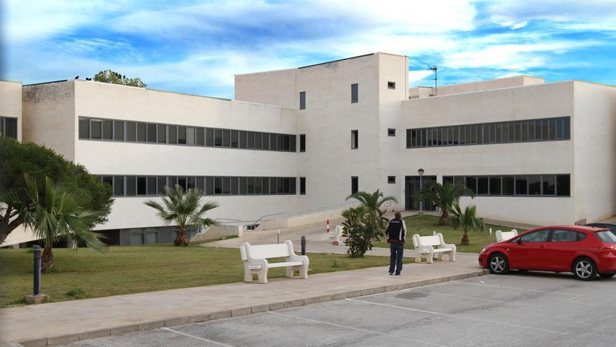 Suspenden la vacunación en la residencia de Foietes de Benidorm por el brote de covid
