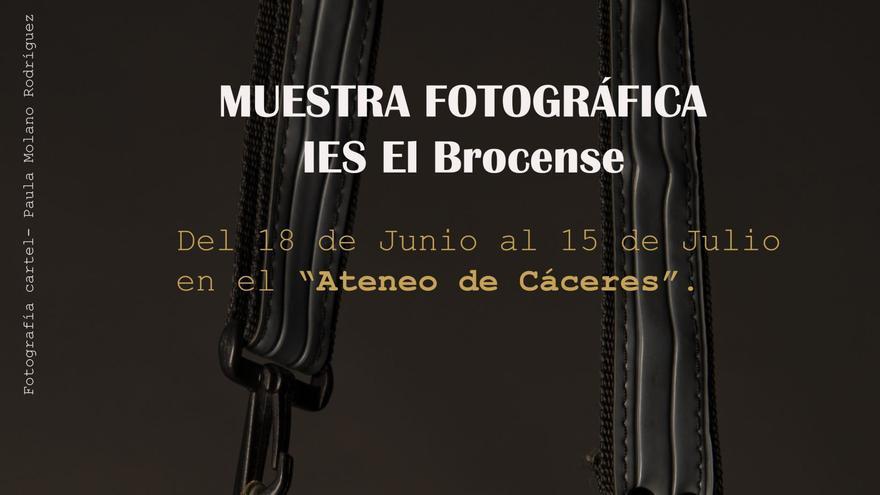 Muestra fotográfica IES El Brocense