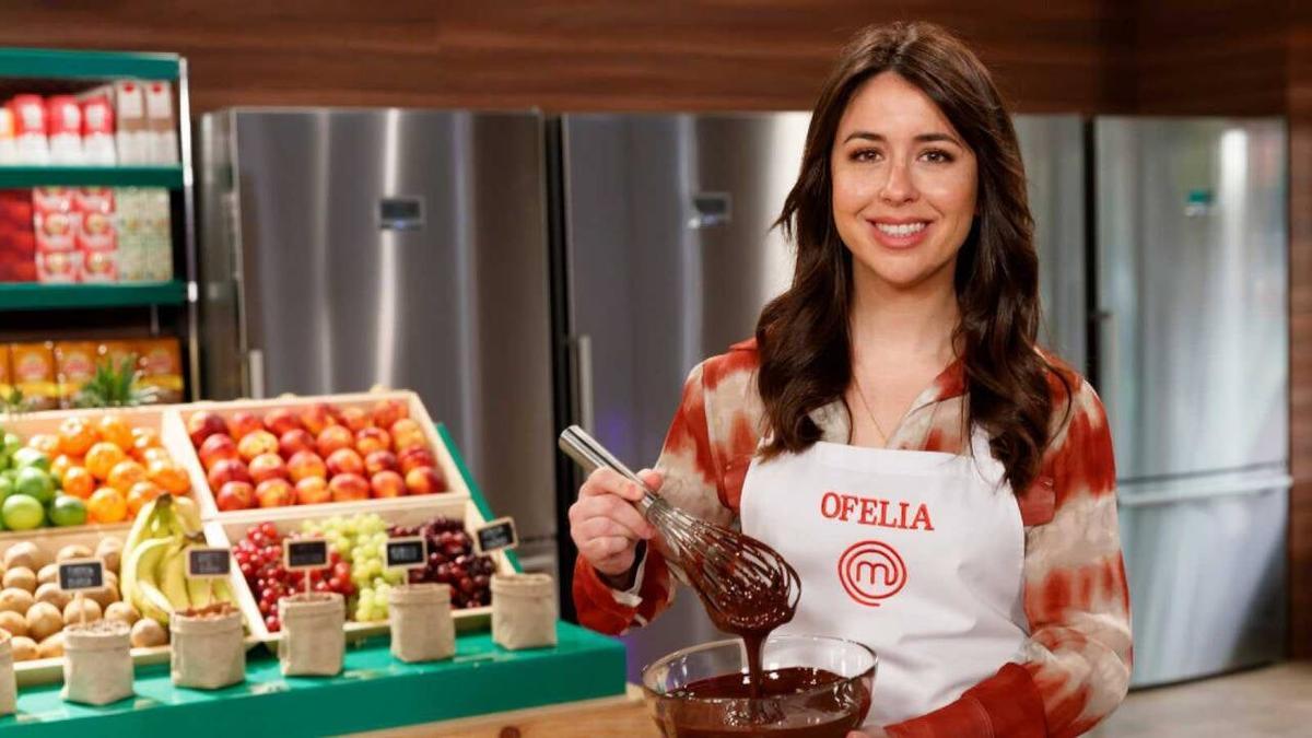 Ofelia, humillada y obligada a cocinar a su animal favorito