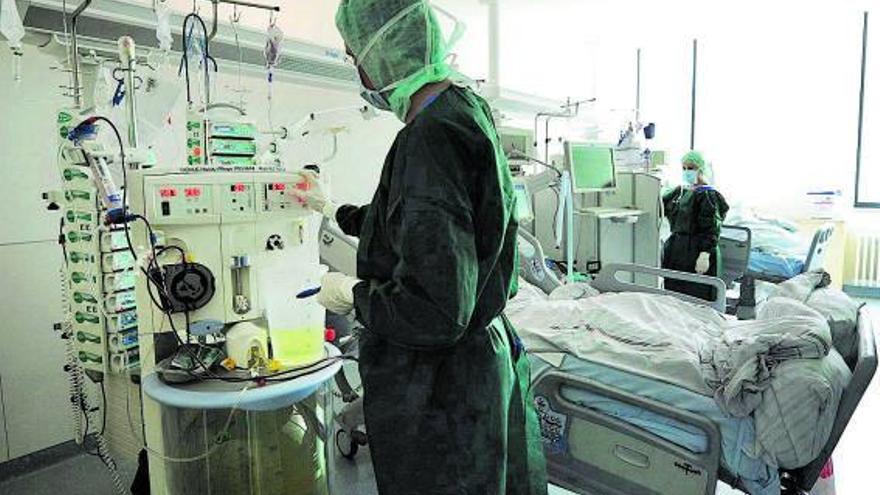 Baleares busca a pacientes de alto riesgo con cáncer para vacunarles
