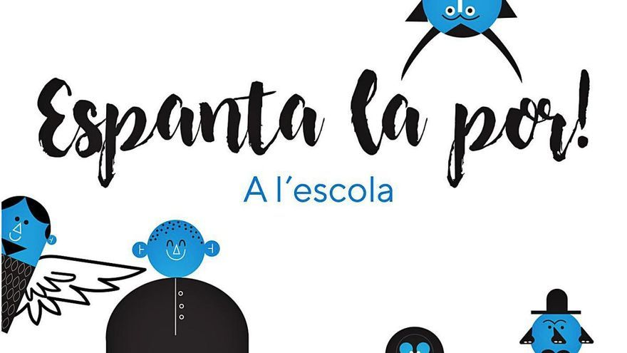 Els monstres valencians visitaran les escoles per Tots Sants