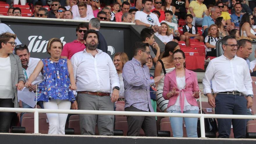 El Cartagena se desmarca del amaño del partido ante el Extremadura