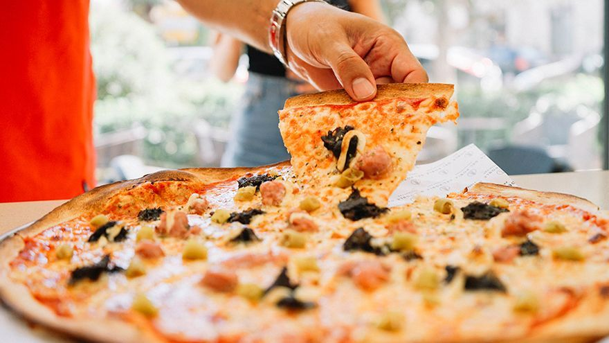 Las mejores pizzas valencianas sin salir de casa