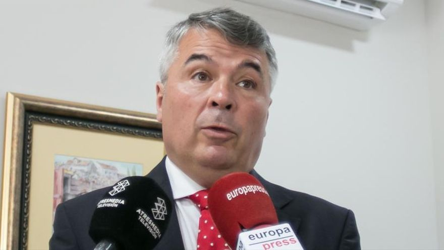 El abogado de La Manada se hace cargo de la defensa de 'El Cuco' y de su madre