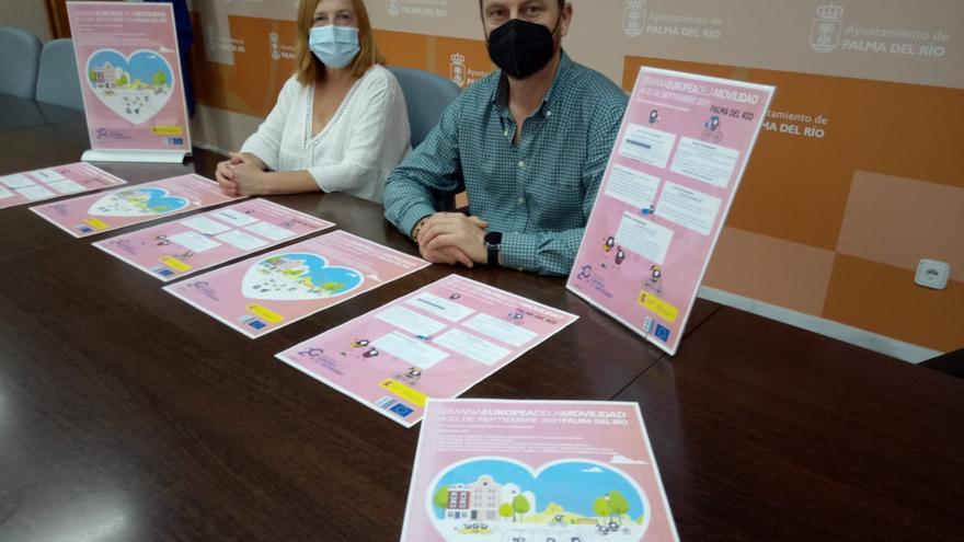 La Semana de la Movilidad de Palma propone actividades no contaminantes