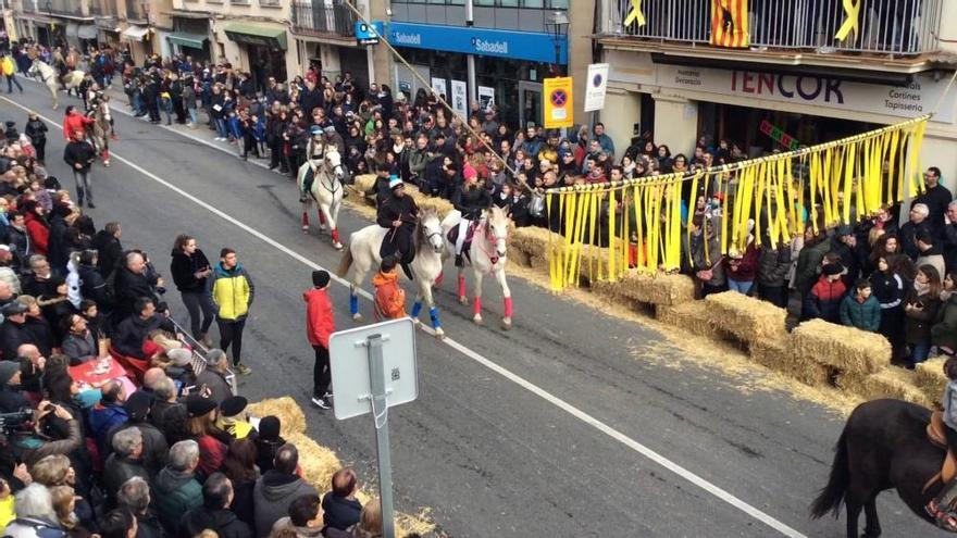 Puig-reig s'aboca a una concorreguda Corrida