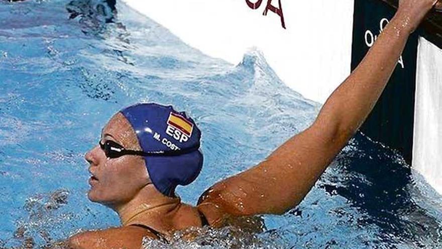 Hugo González y Melani Costa se quedan sin medallas en Glasgow