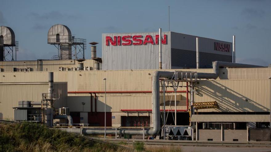 Nissan anuncia que no podrá reanudar la producción el próximo lunes