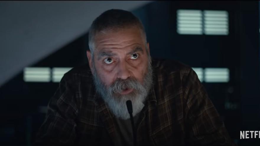 Nuevo trailer de la película que George Clooney rodó en La Palma
