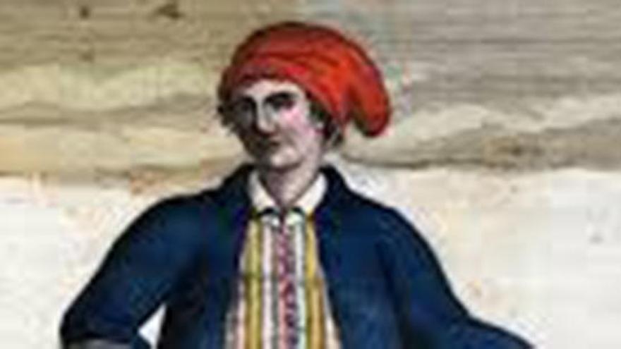 Jeanne Baret, la viatgera que es vestí d'home